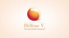 Hélène V logo