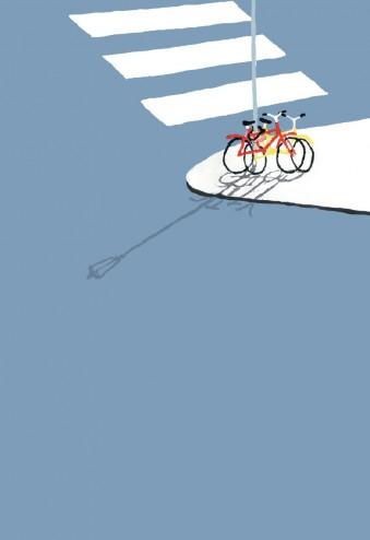 Club agenda vélos
