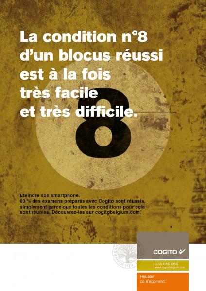 Affiche 1 Cogito 2016
