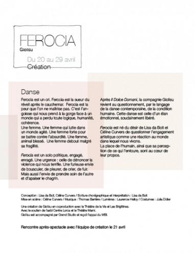 Furiosa text