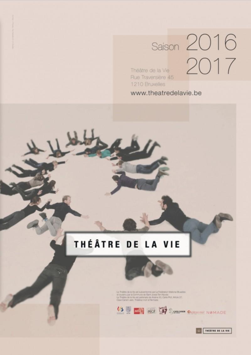 Théatre de la Vie is alive. - 1kg3